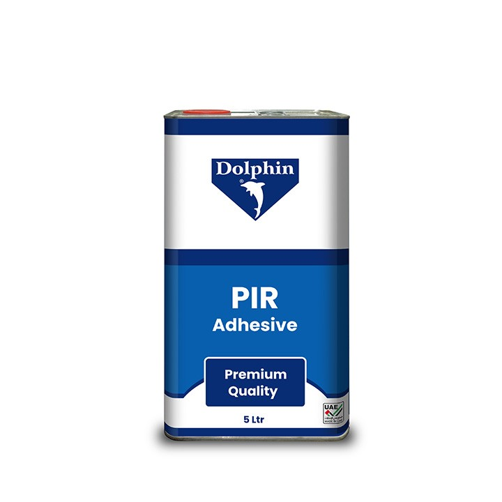Dolphin pir-adhesive-new-3 ltr 1